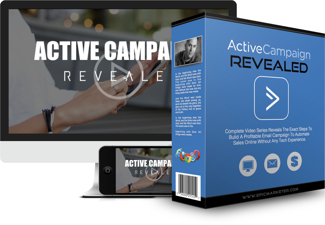 Activecampaign Revealed