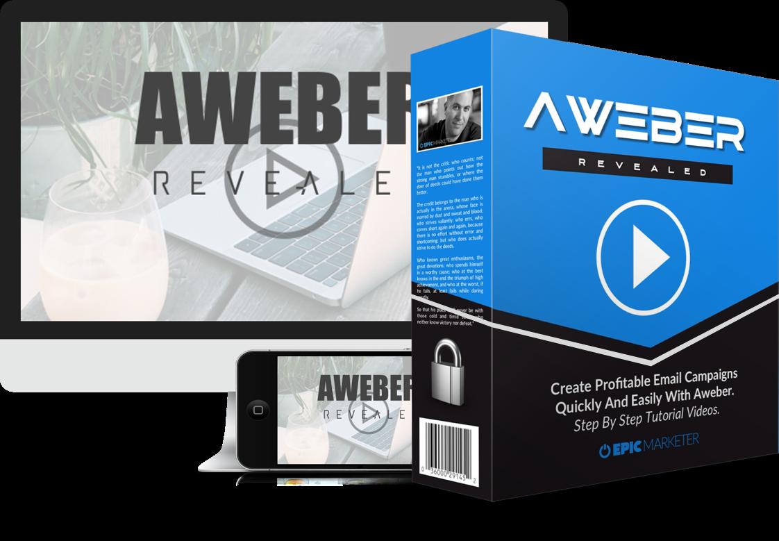 Aweber revealed