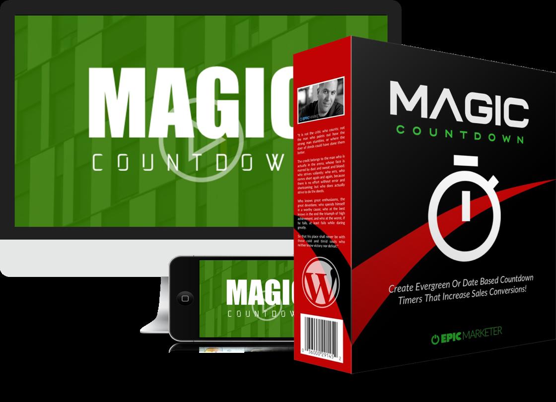 Magic Countdown