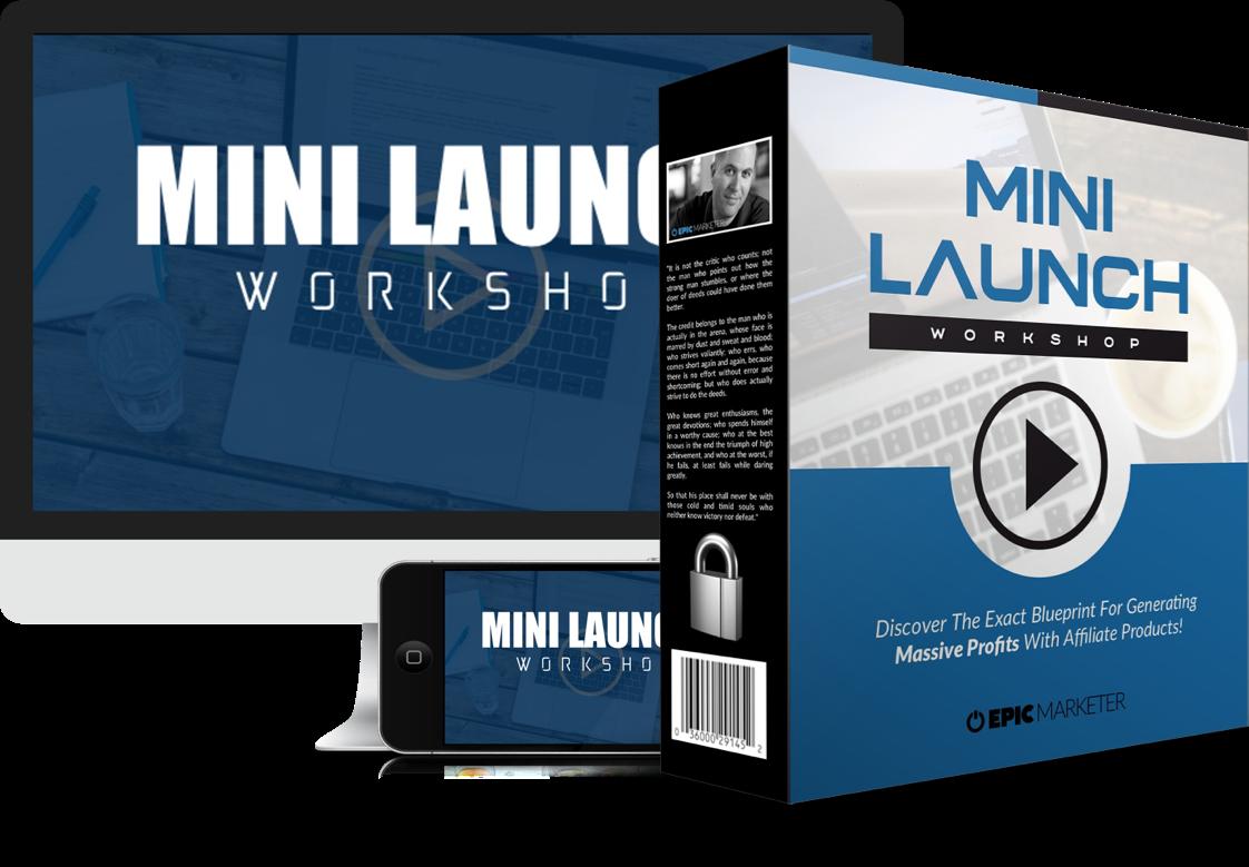 Mini Launch Workshop