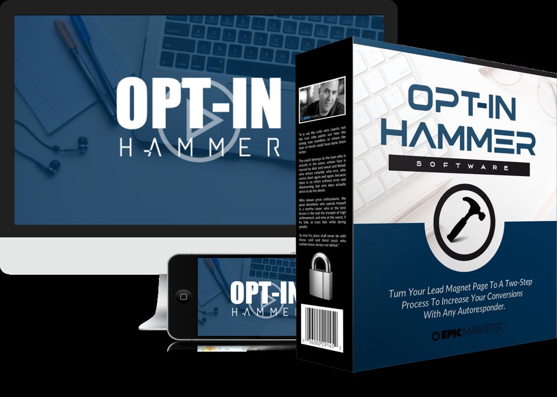 Opt-in Hammer