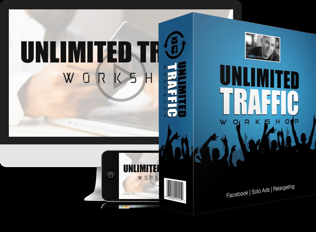 Unlimited traffic