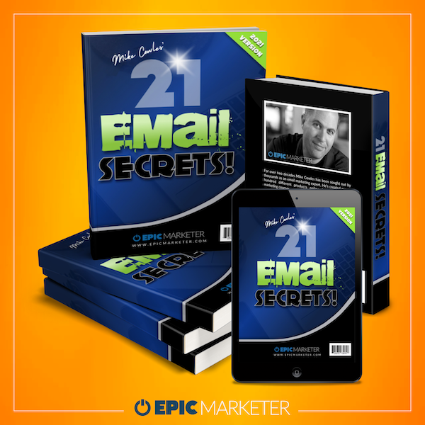 21 Email Secrets Group