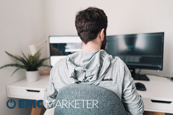 Epic Marketer Software